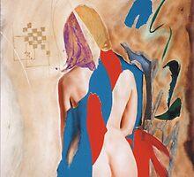 Antigone by Melissa Mailer-Yates
