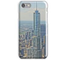 Skyline from Hancock iPhone Case/Skin