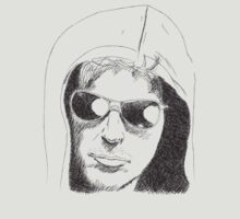 The Unabomber by chylng