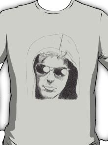The Unabomber T-Shirt