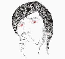 Poker Face by Yao Liang Chua