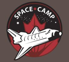 Space Camp by Kim Collins