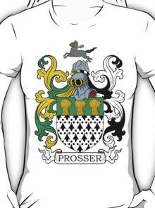 Prosser Coat of Arms T-Shirt