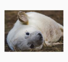 Seal Pup Kids Clothes