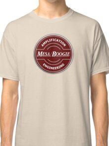 Wonderful Mesa Boogie Classic T-Shirt