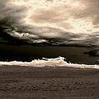 Darkness, Darkness by Merritt Brown III
