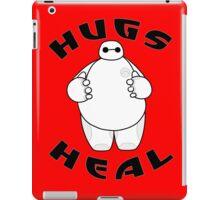 Hug Heal iPad Case/Skin