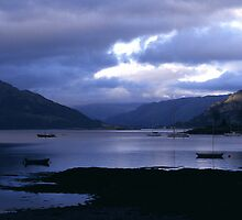 Beautiful Plockton by kitlew