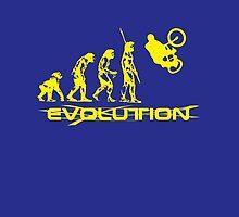 evol bmx by karmadesigner
