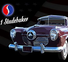 1951 Studebaker by Mason Mullally