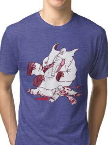 No Hogs Tri-blend T-Shirt