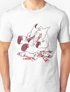 No Hogs Unisex T-Shirt