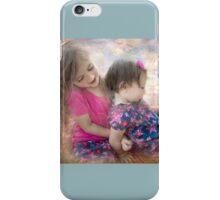 Sisters iPhone Case/Skin