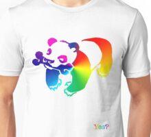 Panda-licious Unisex T-Shirt
