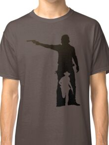 Hunt or Be Hunted Classic T-Shirt