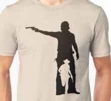 Hunt or Be Hunted Unisex T-Shirt