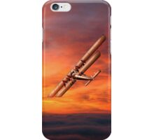 The Sikorsky Ilya Muromets 1914 - all products bar duvet iPhone Case/Skin