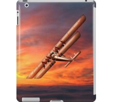 The Sikorsky Ilya Muromets 1914 iPad Case/Skin