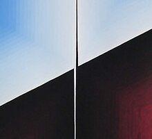 Shock Horizon by Steven Frisby