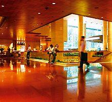 The Lobby by specialman