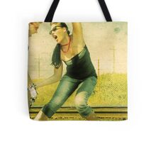 Anger Management 101 Tote Bag