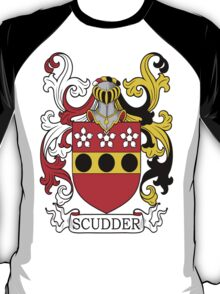 Scudder Coat of Arms T-Shirt