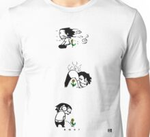 amor Unisex T-Shirt