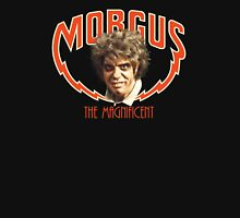MORGUS: THE MAGNIFICENT T-Shirt