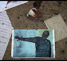 postcard to the dead by pelagus