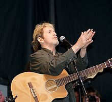 Jon Anderson Earth Day 2007 by andykazie