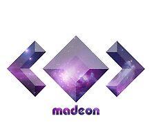 Madeon Galaxy by JayTheSheep