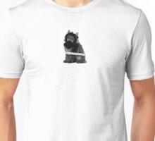 e.t.d.: kitten shirt Unisex T-Shirt