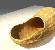 Peanut  by geoffeep