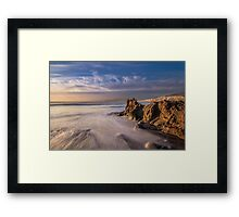 Compton Beach #2 Framed Print