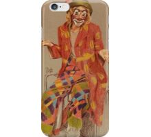 Oh Well! iPhone Case/Skin
