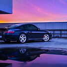 Porsche 996 Turbo by Jan Glovac Photography