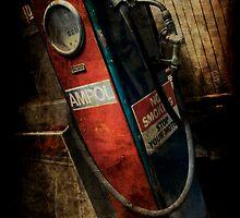 Pump by Alison Lyons