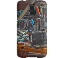 Tumultuous Table Samsung Galaxy Case/Skin