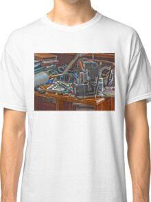 Tumultuous Table Classic T-Shirt