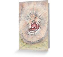 Fizzgig - The Dark Crystal Greeting Card