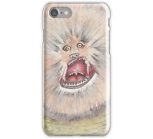 Fizzgig - The Dark Crystal iPhone Case/Skin