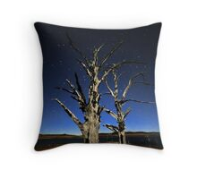 Dance to the End of Time #2 Throw Pillow