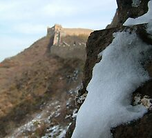 Great Wall of China 1 by mistarusson
