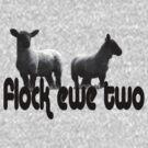 flock ewe two by grimbomid