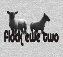 flock ewe two by grimbomid
