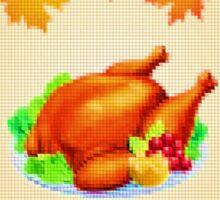 I'm Makin' Gravy! Dr. Steve Brule Thanksgiving Design by SmashBam Sticker