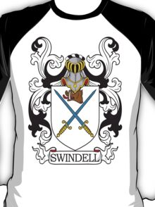 Swindell Coat of Arms T-Shirt