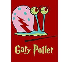 Gary Potter Photographic Print