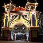 Luna Park by Glen Turner