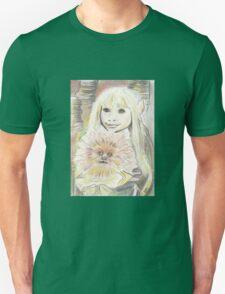 Kira and Fizzgig - The Dark Crystal T-Shirt